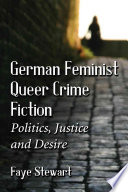 German Feminist Queer Crime Fiction