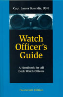 Watch Officer s Guide
