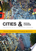 Cities and Social Change