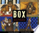 Book BOX  Henry Brown Mails Himself to Freedom