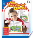Bible Story Puzzle   n   Learn   Grades 1   2