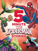 5 Minute Spider Man Stories