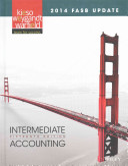 2014 FASB Update Intermediate Accounting