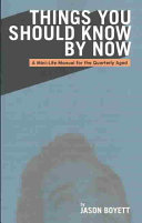 Things You Should Know by Now Book PDF