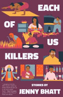 Each of Us Killers Book PDF