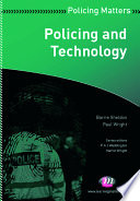 Policing and Technology