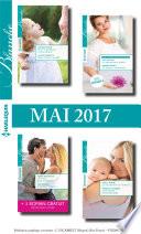 8 romans   1 gratuit Blanche  no1314    1317   Mai 2017