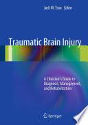 Traumatic Brain Injury : worldwide. each year 1.7 million new tbis...