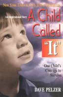 A Child Called It Pdf/ePub eBook