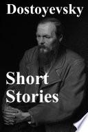 Short Stories Was A Russian Novelist Short