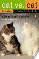 Cat vs  Cat