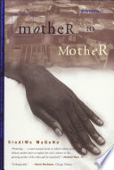 Mother to Mother Book Cover
