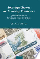 Sovereign Choices and Sovereign Constraints