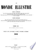 Le monde illustr