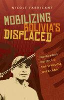 Mobilizing Bolivia's Displaced