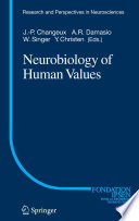 Neurobiology of Human Values