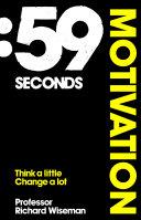 59 Seconds Motivation