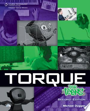 Torque For Teens, 2nd ed. - ISBN:9781435456433