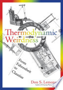 Thermodynamic Weirdness: From Fahrenheit to Clausius