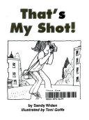 That s My Shot  Grade 3 Take Home Book