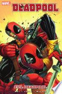 Deadpool Vol 10