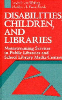 Disabilities Children And Libraries