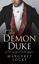 The Demon Duke Book Cover