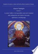 Quaderno 2  La morte  l aldil   e i testi apocalittici come motivi ispiratori delle raffigurazioni del Giudizio Universale significanze e metalinguaggi