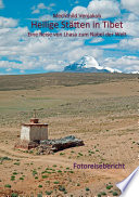 Heilige St  tten in Tibet