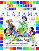 My First Book About Alabama