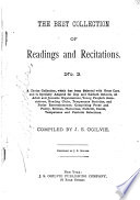 The Best Collection Of Readings And Recitations