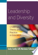 Leadership and Diversity