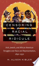 Censoring Racial Ridicule