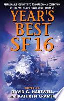 Year s Best SF 16