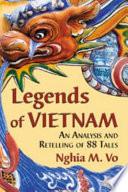 Legends of Vietnam