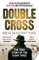 Book Double Cross