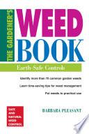 The Gardener s Weed Book