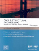Civil   Structural Engineering Seismic Design Review for the PE Exam