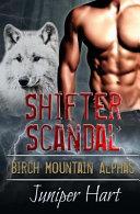 Shifter Scandal