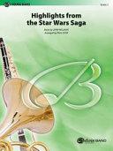 Star Wars Saga  Highlights from the