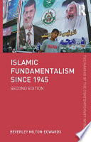 Islamic Fundamentalism Since 1945