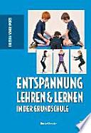 Entspannung Lehren Und Lernen In Der Grundschule
