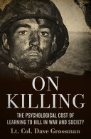 On Killing : has been encouraged and exploited to...