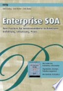 Enterprise JavaBeans 3.0 mit Eclipse und JBoss Cover Image