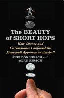 download ebook the beauty of short hops pdf epub