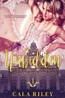 Unbidden Book PDF