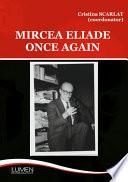 Mircea Eliade once again