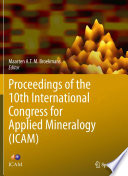 Proceedings of the 10th International Congress for Applied Mineralogy  ICAM