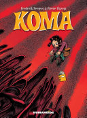 Koma Who Discovers A Parallel World