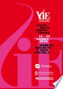 VIE Festival 13 23 ottobre 2016
